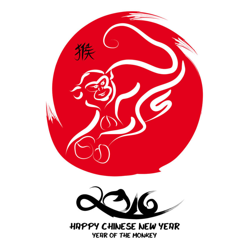 Notes from a Portland Acupuncturist: 5 Tips for a Healthy Year of the Fire Monkey