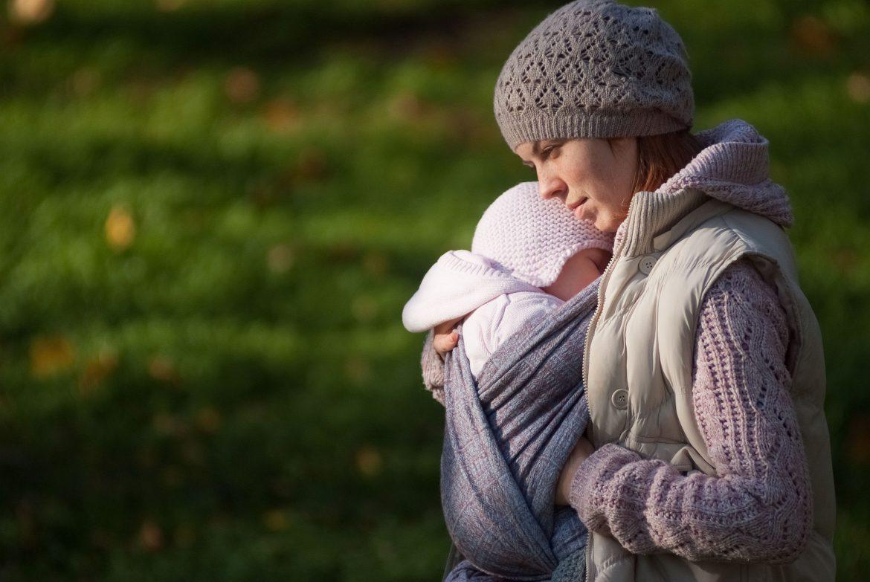 Notes from a Portland Acupuncturist: Understanding Postpartum Depression