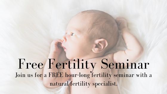 Free Fertility Seminar Portland